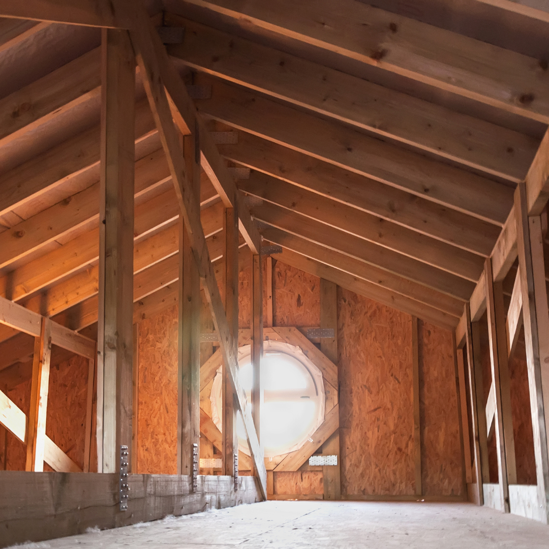 Attic Maintenance for Homeowners