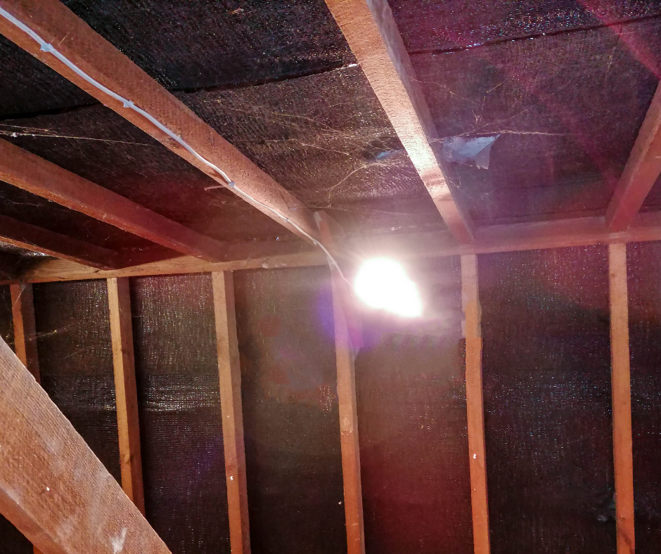 Common insulation mistakes